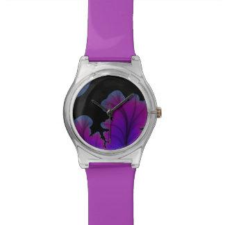 Like a Flower Watch