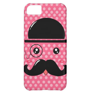 Like A Pink Sir iPhone 5C Cover