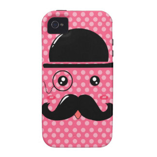 Like A Pink Sir Case For The iPhone 4