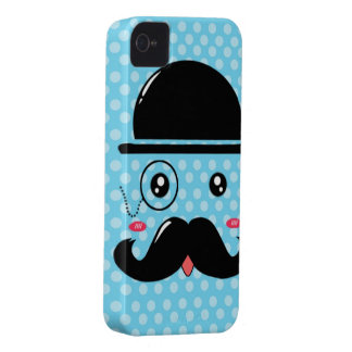 Like A Sir iPhone 4 Cases