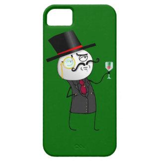 Like a Sir iPhone 5 Covers