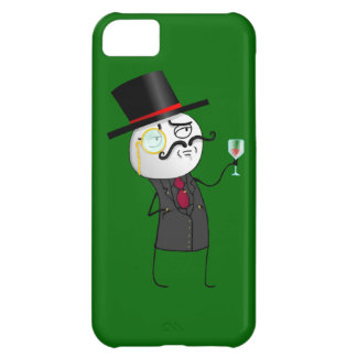 Like a Sir Cover For iPhone 5C