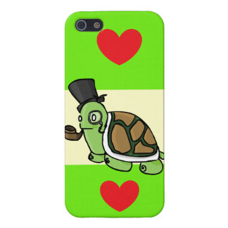 like a sir turtel iPhone 5/5S cases