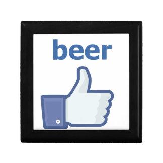 LIKE beer Gift Box