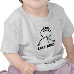 Like Boss T Shirts