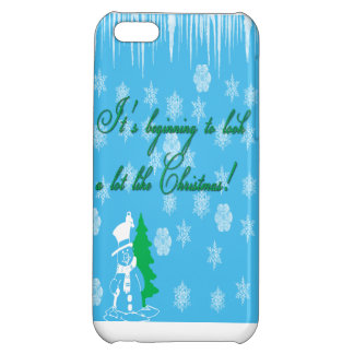 Like Christmas iPhone 5C Case