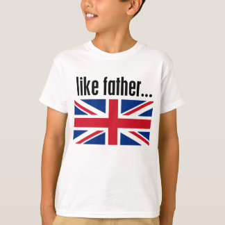 Like Father... T-shirts