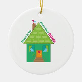 Like Home Christmas Ornament