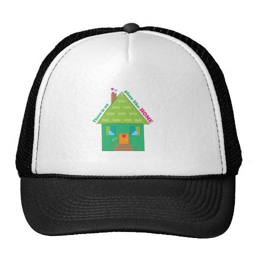 Like Home Trucker Hat