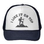 Like it on Top Hat