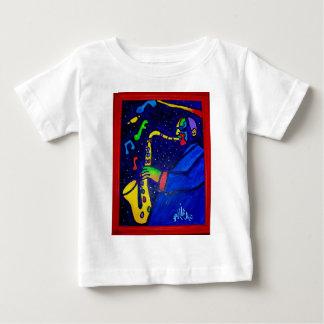 Like Jazz Man by Piliero T-shirts