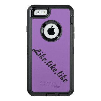 Like,like,like OtterBox Defender iPhone Case