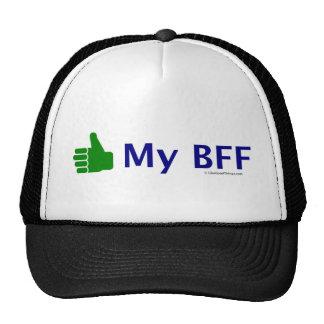 Like My BFF Trucker Hat