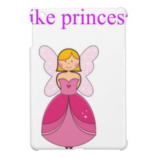 Like princess iPad mini cases