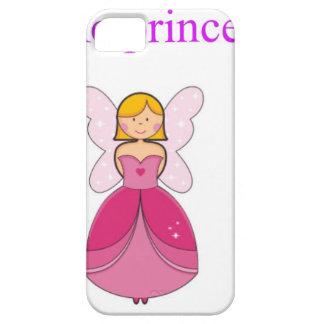 Like princess iPhone 5 cover