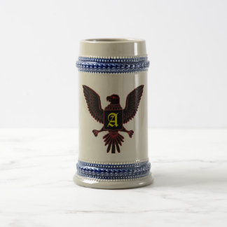 Like Royal Insignia Stein Beer Steins
