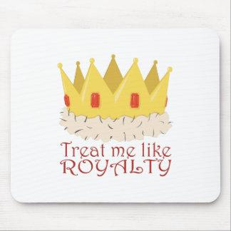 Like Royalty Mousepad