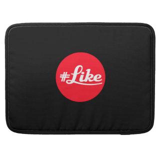 #like sleeve for MacBook pro