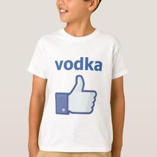 LIKE vodka T-Shirt