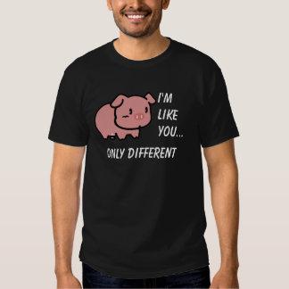 Like You Dark T-shirt