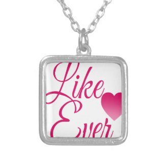 LikeEver png Pendant