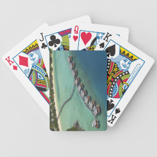 Likuliku Lagoon Resort, Malolo Island, Fiji Bicycle Playing Cards