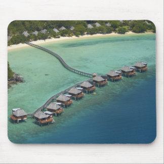 Likuliku Lagoon Resort, Malolo Island, Fiji Mouse Pad