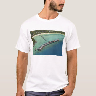 Likuliku Lagoon Resort, Malolo Island, Fiji T-Shirt