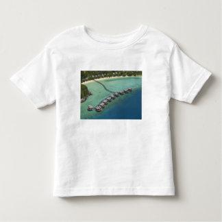 Likuliku Lagoon Resort, Malolo Island, Fiji Toddler T-Shirt