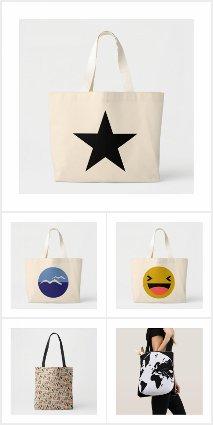 Liky: Bags