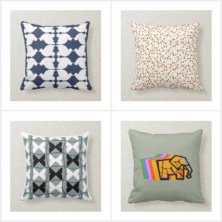 Liky: Cushions