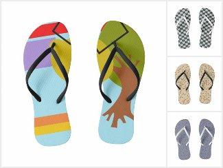Liky: Flip Flops