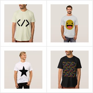Liky: Men's T-Shirts