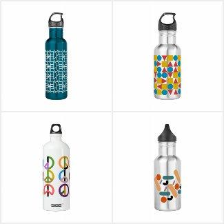 Liky: Water Bottles