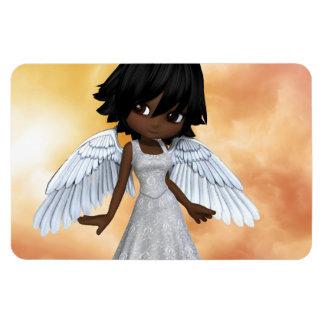 Lil Angels 2 Flexible Magnet