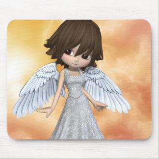 Lil Angels 2 Mouse Mat