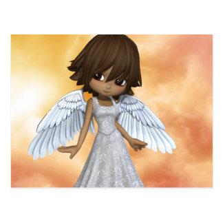 Lil Angels 2 Postcard