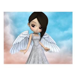 Lil Angels Postcard