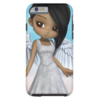 Lil Angels Tough iPhone 6 Case