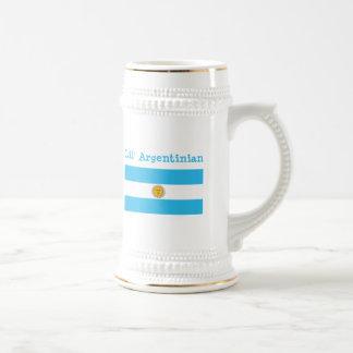Lil' Argentinian Mug