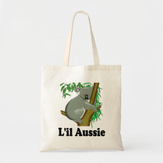L'il Aussie. Cute Australian Koala