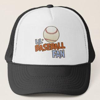 Lil' Babseball Fan Trucker Hat