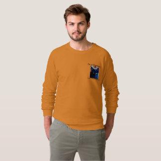 Lil' Blackie Men's Sweatshirt