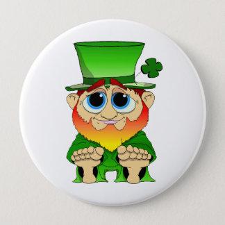 Lil Blarney 10 Cm Round Badge
