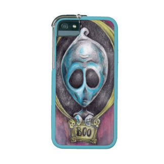 Lil Boo Blue IPhone Case iPhone 5/5S Cases