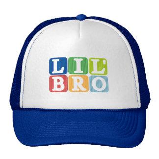 Lil bro cap