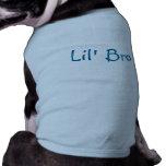 Lil' Bro- Dog T-shirt