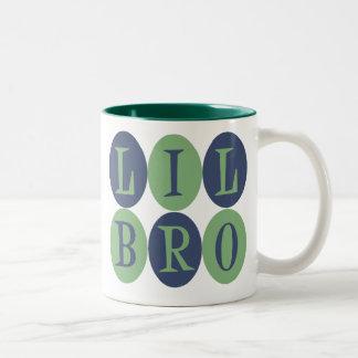 Lil Bro mug