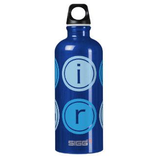 Lil Bro SIGG Traveller 0.6L Water Bottle