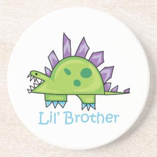 Lil Brother Beverage Coasters